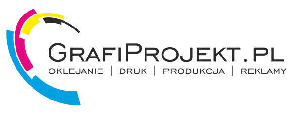 GrafiProjekt - Produkcja reklamowa